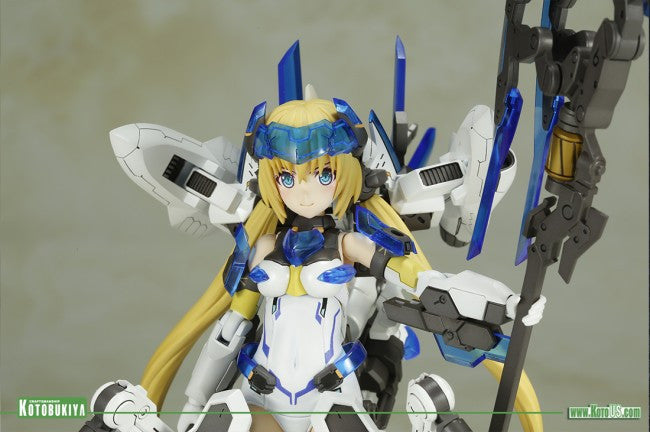 Kotobukiya - Model Kit - Frame Arms Girl - Hresvelgr=Ater - Marvelous Toys - 10
