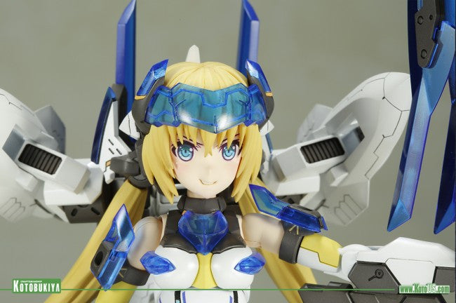 Kotobukiya - Model Kit - Frame Arms Girl - Hresvelgr=Ater - Marvelous Toys - 12