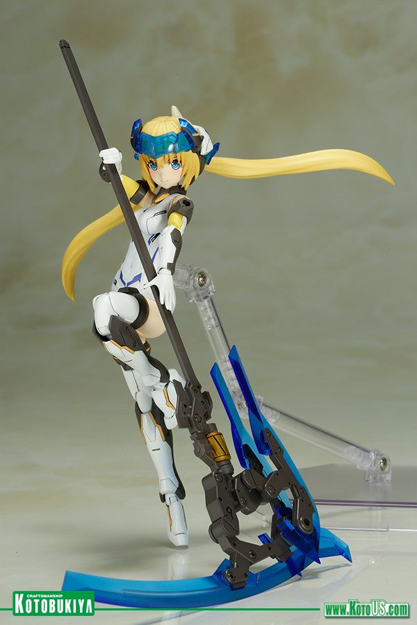 Kotobukiya - Model Kit - Frame Arms Girl - Hresvelgr=Ater - Marvelous Toys - 4