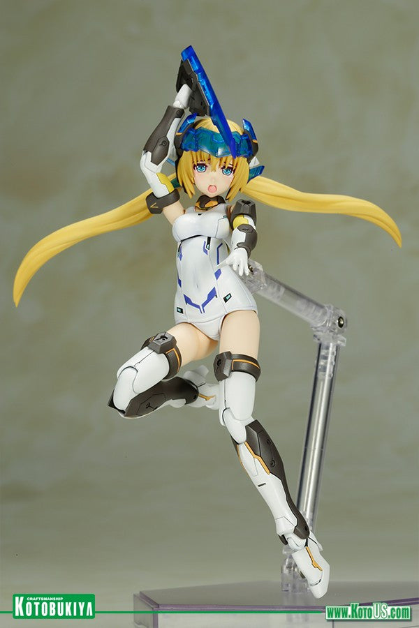 Kotobukiya - Model Kit - Frame Arms Girl - Hresvelgr=Ater - Marvelous Toys - 5