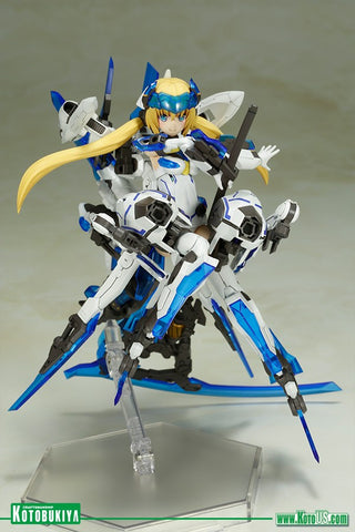 Kotobukiya - Model Kit - Frame Arms Girl - Hresvelgr=Ater - Marvelous Toys - 1