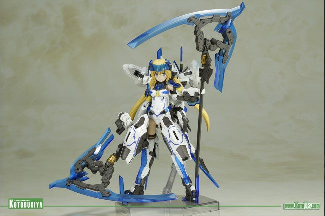Kotobukiya - Model Kit - Frame Arms Girl - Hresvelgr=Ater - Marvelous Toys - 6