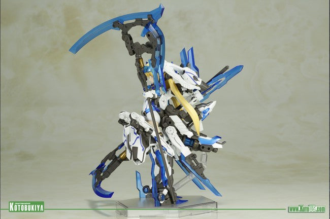 Kotobukiya - Model Kit - Frame Arms Girl - Hresvelgr=Ater - Marvelous Toys - 7