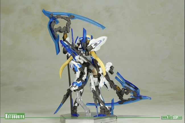 Kotobukiya - Model Kit - Frame Arms Girl - Hresvelgr=Ater - Marvelous Toys - 8