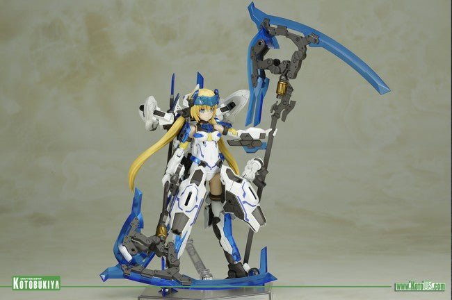 Kotobukiya - Model Kit - Frame Arms Girl - Hresvelgr=Ater - Marvelous Toys - 9