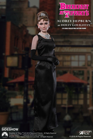 Star Ace Toys - Breakfast at Tiffany's - Audrey Hepburn as Holly Golightly (Regular)