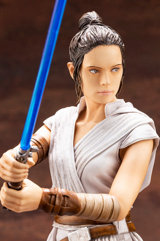 Kotobukiya - ARTFX - Star Wars: The Rise of Skywalker - Rey (1/7 Scale)