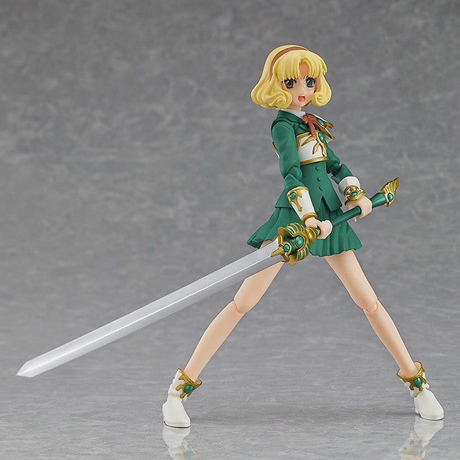 figma - 388 - Magic Knight Rayearth - Fu Hououji