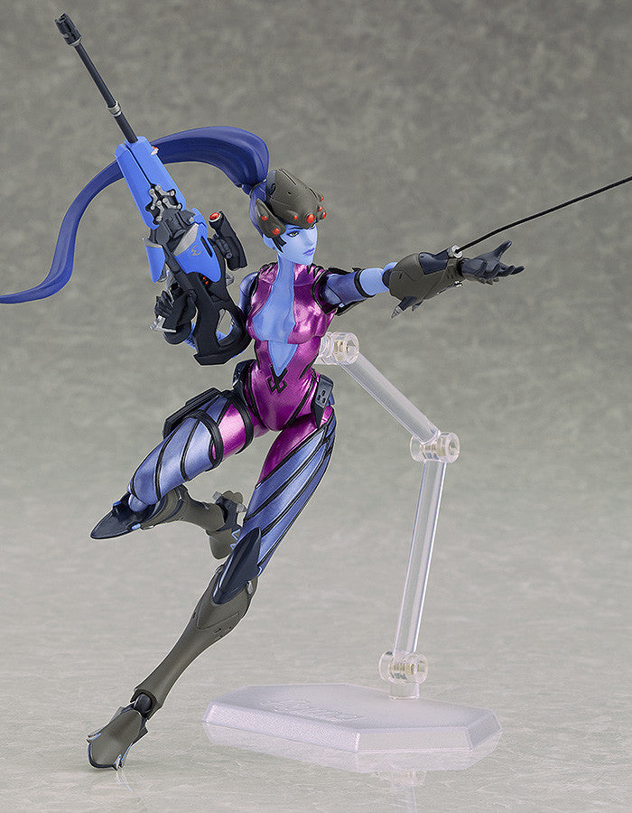 figma - 387 - Overwatch - Widowmaker