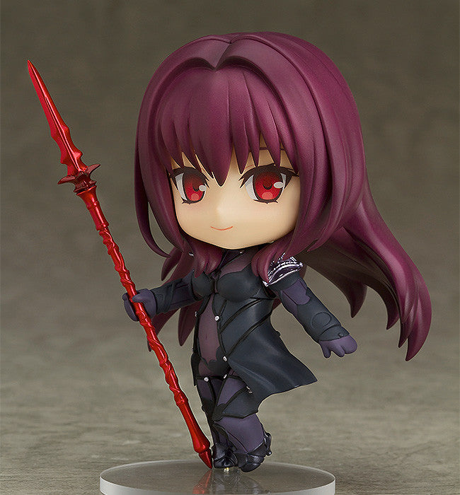 Nendoroid - 743 - Fate/Grand Order - Lancer/Scáthach