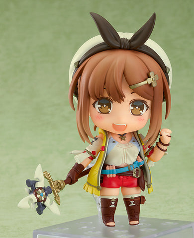 Nendoroid - 1543 - Atelier Ryza: Ever Darkness & the Secret Hideout - Ryza
