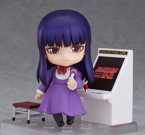 Nendoroid - 536b - High Score Girl - Akira Oono (TV Animation Ver.)