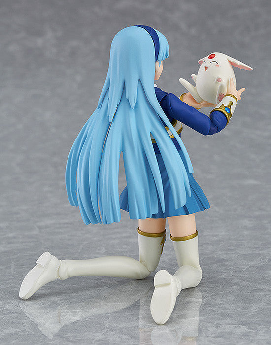 Figma - 360 - Magic Knight Rayearth - Umi Ryuuzaki