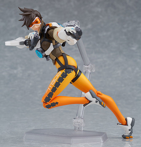 Figma - 352 - Overwatch - Tracer