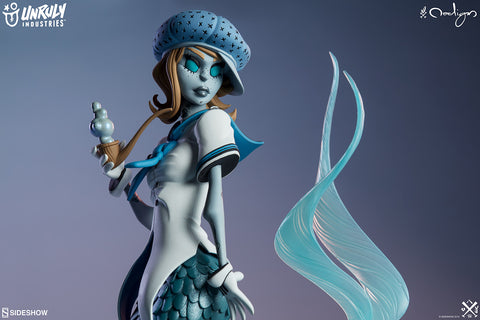 Sideshow Collectibles - Unruly Industries - Canary Blu