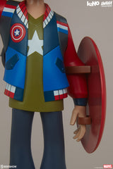 Sideshow Collectibles - Unruly Industries - Marvel - Captain America