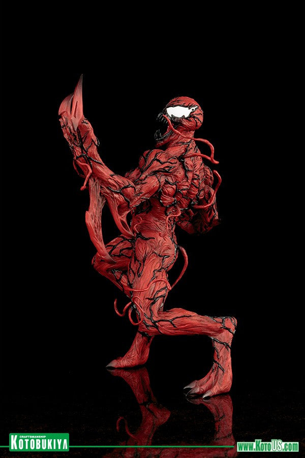 Kotobukiya - ARTFX+ - Marvel Now! - Carnage (1/10 Scale) - Marvelous Toys - 2