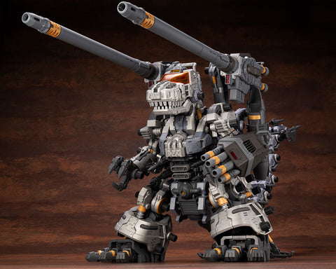 Kotobukiya - HMM Zoids - RZ-001 - Gojulas Gunner with Bonus Parts (Kotobukiya Limited Shop Exclusive) (Reissue)