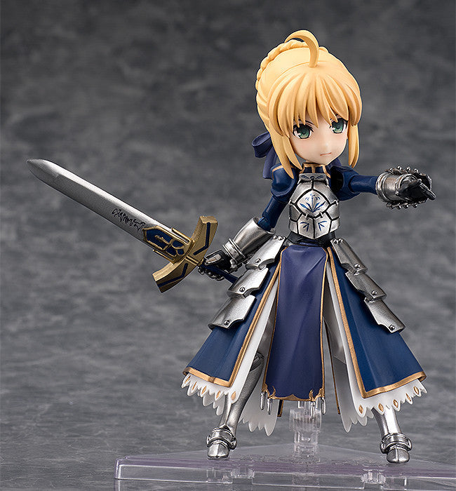 Phat! - Fate/stay night [Unlimited Blade Works] - Parfom - Saber - Marvelous Toys - 4