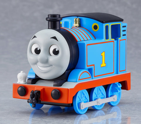 Nendoroid - 1593 - Thomas & Friends - Thomas the Tank Engine