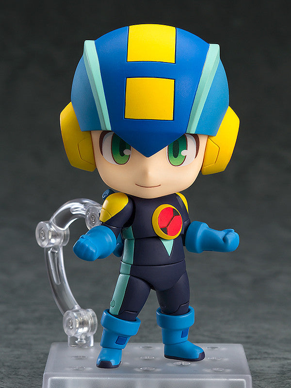 Nendoroid - 716 - MegaMan.EXE (Super Movable Edition) - Marvelous Toys - 2