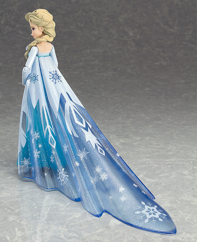 Good Smile Company - Figma - 308 - Frozen: Elsa and Olaf - Marvelous Toys - 6