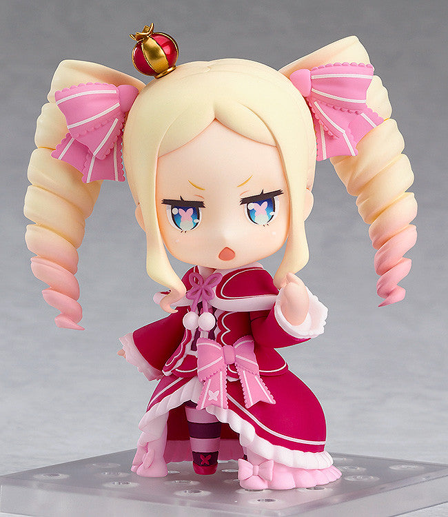 Nendoroid - 861 - Re:ZERO -Starting Life in Another World- - Beatrice