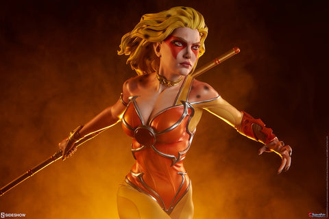 Sideshow Collectibles - ThunderCats - Cheetara Statue