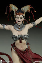 Sideshow Collectibles - Court of the Dead - Gethsemoni: The Queen's Conjuring