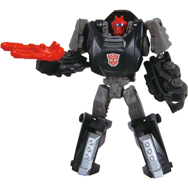 TakaraTomy - Transformers Legends LG-EX - Metroplex (TakaraTomy Mall Exclusive)