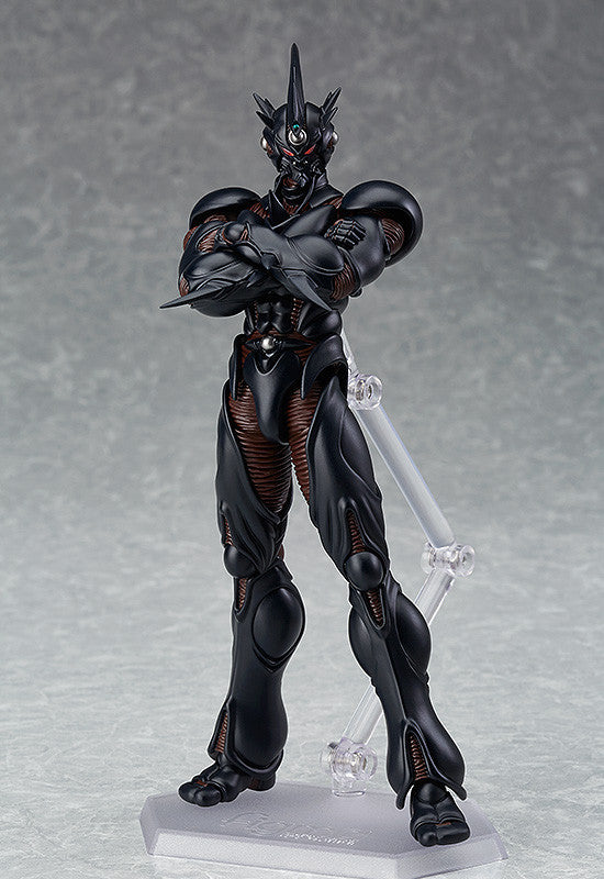 Figma - 333 - Guyver: The Bioboosted Armor - Guyver III - Marvelous Toys - 1