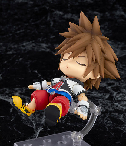 Nendoroid - 965 - Kingdom Hearts - Sora (Reissue)