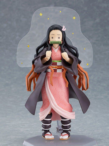 figma - 508-DX - Demon Slayer: Kimetsu no Yaiba - Nezuko Kamado (DX Ver.)