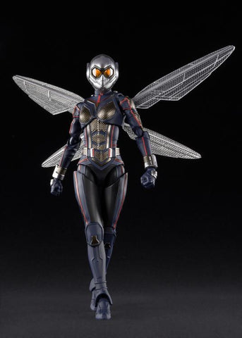 S.H.Figuarts - Ant-Man and The Wasp - The Wasp (TamashiiWeb Exclusive)