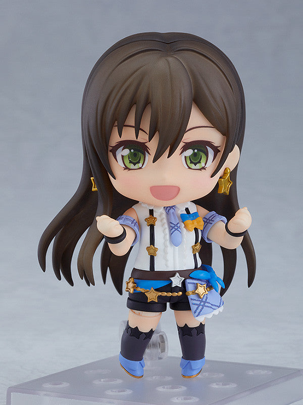 Nendoroid - 1484 - BanG Dream! Girls Band Party! - Tae Hanazono (Stage Outfit Ver.)