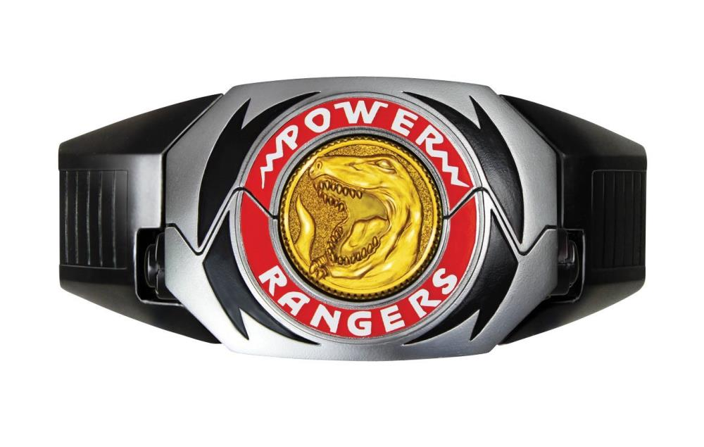 Bandai America - Mighty Morphin Power Rangers - Legacy Power Morpher (Reissue)