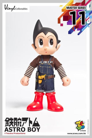 ZC World - Vinyl Collectibles Master Series 11 - Astro Boy (Limited Edition)