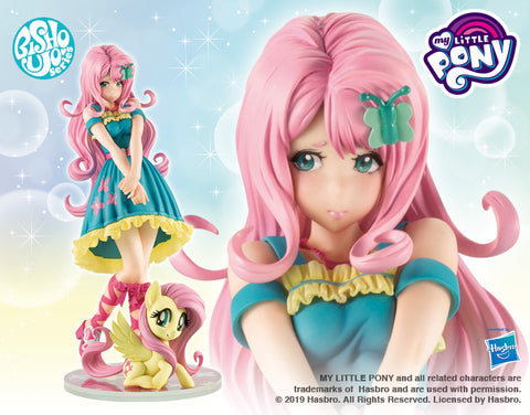 Kotobukiya - Bishoujo - My Little Pony - Fluttershy (1/7 Scale)