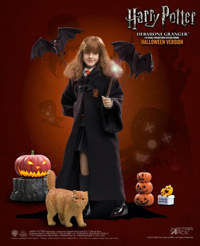 Star Ace Toys - Harry Potter and the Sorcerer's Stone - Harry Potter (Halloween Ver.) (1/6 Scale)