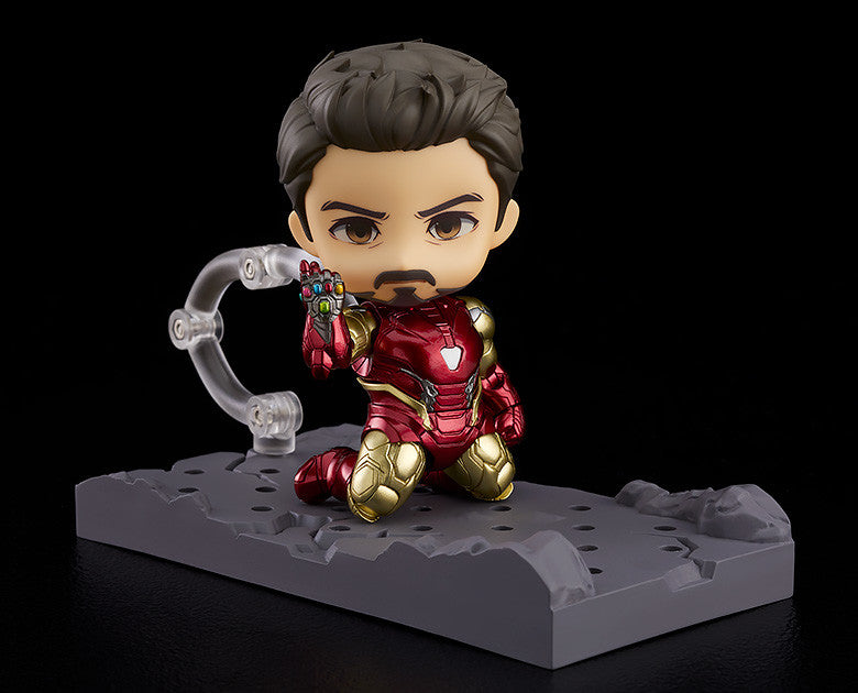 Nendoroid - 1230-DX - Avengers: Endgame - Iron Man Mark 85 (DX Ver.)