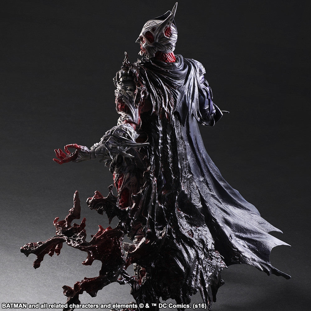 Play Arts Kai - DC Comics Variant - Batman: Rogues Gallery - Two-Face - Marvelous Toys - 5