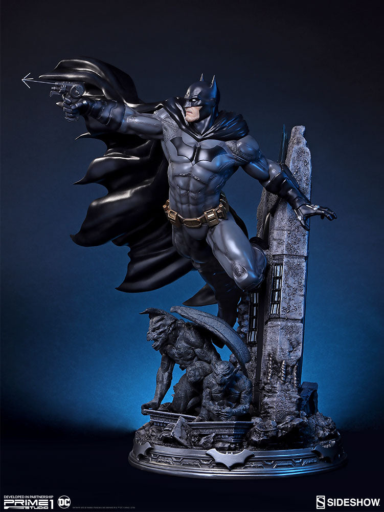 Sideshow Collectibles x Prime 1 Studio - DC Comics - Justice League: New 52 - Batman