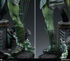 Sideshow Collectibles - Premium Format Figure - DC Comics - Green Arrow