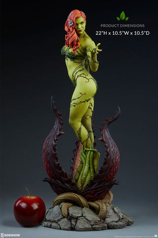 Sideshow Collectibles - Premium Format Figure - DC Comics - Poison Ivy