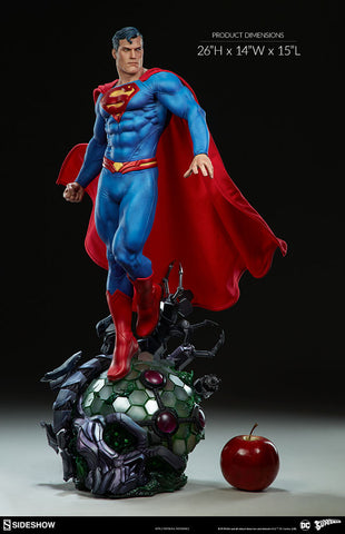 Sideshow Collectibles - DC Comics - Superman Premium Format Figure