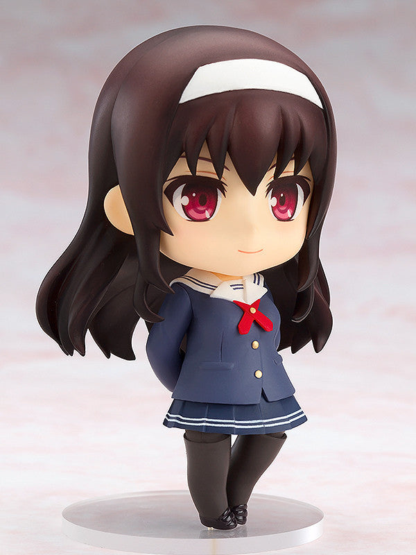 Nendoroid - 738 - Saekano: How to Raise a Boring Girlfriend - Utaha Kasumigaoka