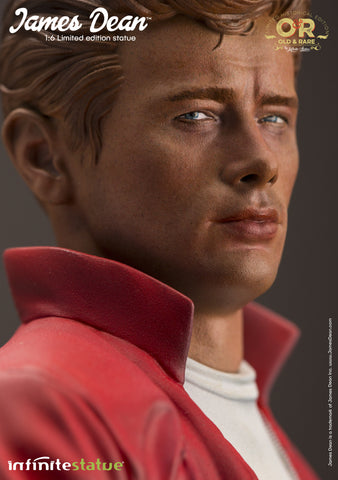 Infinite Statue - James Dean (1/6 Scale)