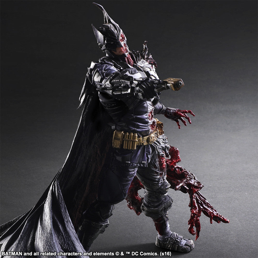 Play Arts Kai - DC Comics Variant - Batman: Rogues Gallery - Two-Face - Marvelous Toys - 7