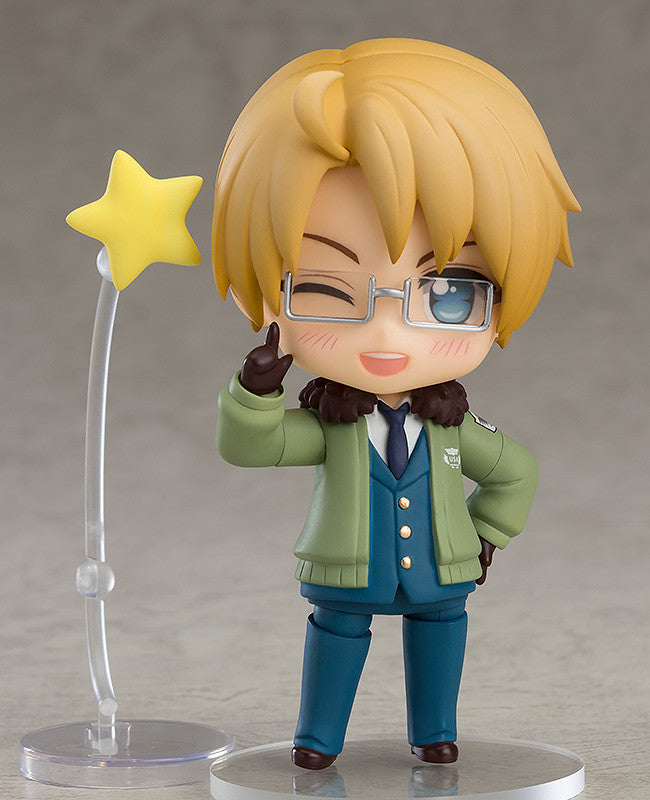 Nendoroid - 1088 - Hetalia World Stars - USA (Reissue)