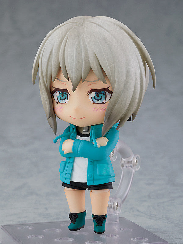 Nendoroid - 1474 - BanG Dream! Girls Band Party - Moca Aoba (Stage Outfift Ver.)